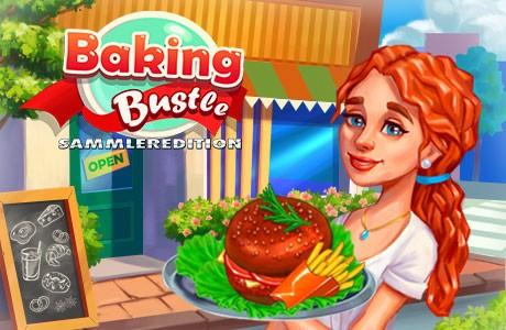 Baking Bustle. Sammleredition