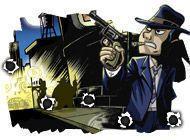 Details über das Spiel Crime Solitaire 2: The Smoking Gun