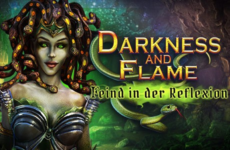 Darkness and Flame: Feind in der Reflexion