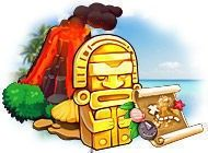 Details über das Spiel Moai 3: Handelsmission