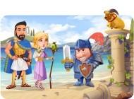 Details über das Spiel Ein Yankee 8: Odyssee