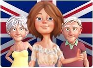 Details über das Spiel Travel to England