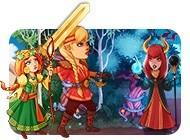 Details über das Spiel Viking Sisters