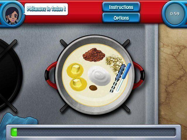 Cooking Academy 3: Les Recettes du Succès