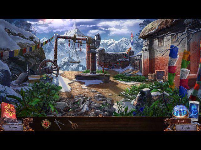 Enigmatis 3: Cień Karkhali. Edycja kolekcjonerska
