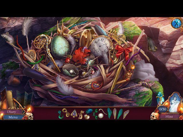 Eventide 2: Lustro Czarnoksiężnika
