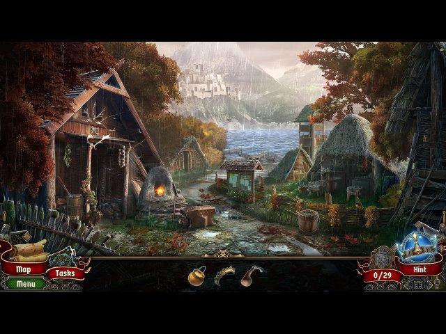 King's Heir: Droga do Tronu. Edycja Kolekcjonerska