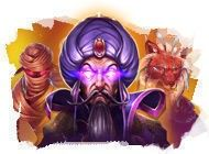 Game details Persian Nights: Piaski Przeznaczenia